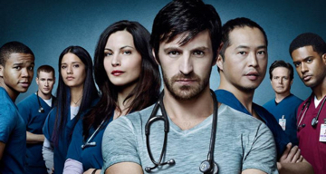 The Night Shift cast