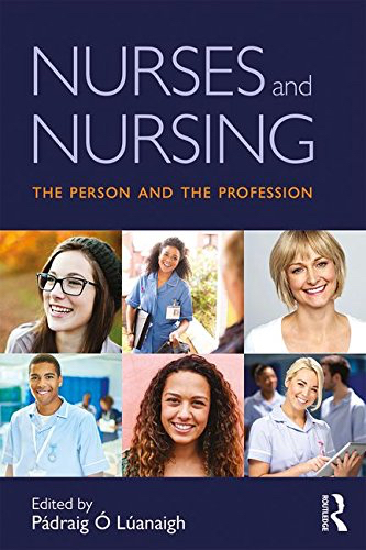 Nurses and Nursing cover