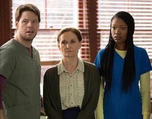 Morgan, Beverly, Tamra