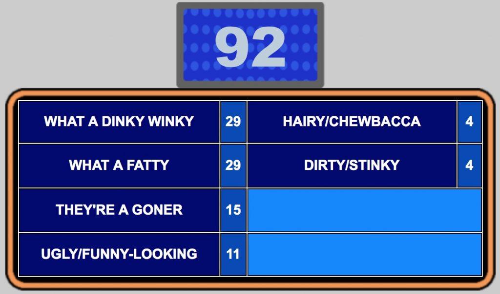 Dinky winky