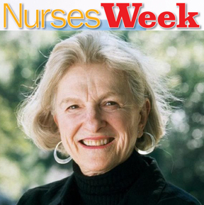 Every week is nurses week
