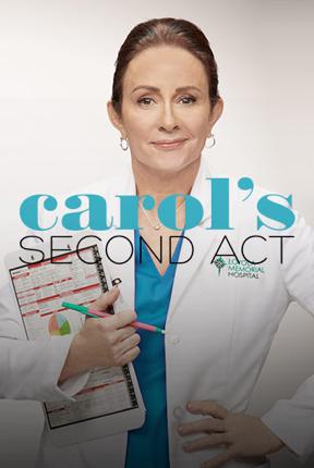 Carol's 2nd Act