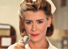 Nurse Ratched Sarah Paulson