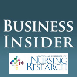 Business Insider gives worldwide coverage to Truth's campaign for nurse to lead NINR