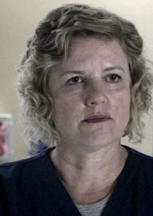 Nurse Fryday