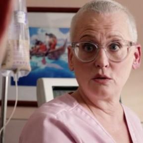 Nurse Jenny Kitzen Hawaii 5-0