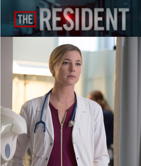 Nic, The Resident