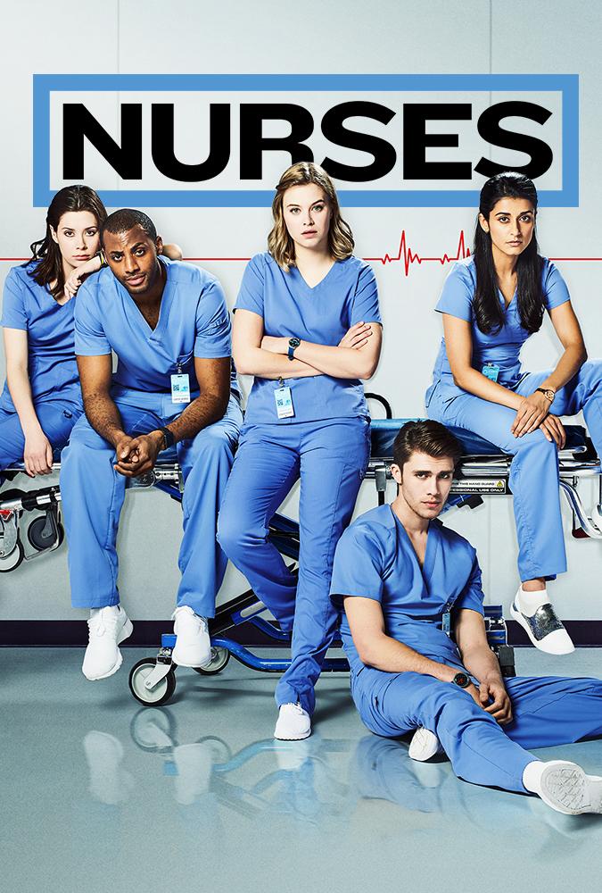 Nurses show from Toronto